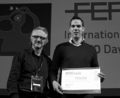 <p>FEP International Photo Days in Gmunden - 1x Goud en 1x Brons voor Nick De Clercq</p>