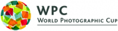 <p>WPC - World Photographic Cup logo</p>